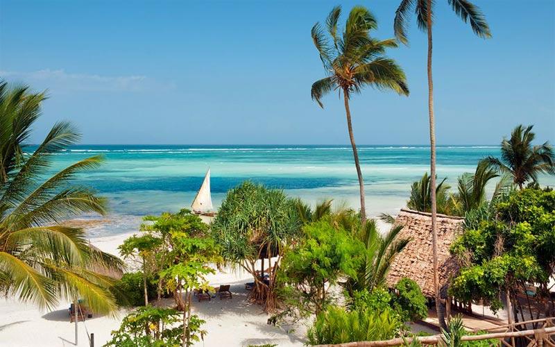 Les Meilleures Destinations Pour Un Voyage De Noces Sans Visa Pour Les  Tunisiens