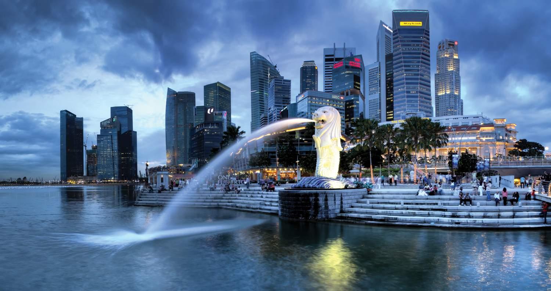 Voyage organis singapour depuis la tunisie for 10 pics