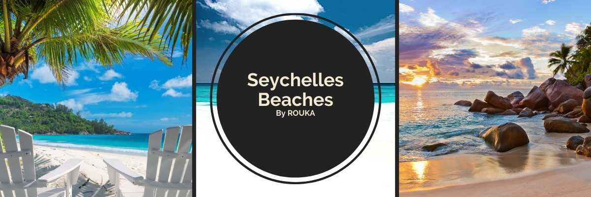 Seychelles plages